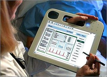 EMR: Popular with Patients, Not Yet with Physicians