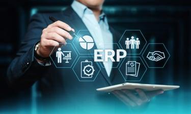 AP Automation ERP Blog