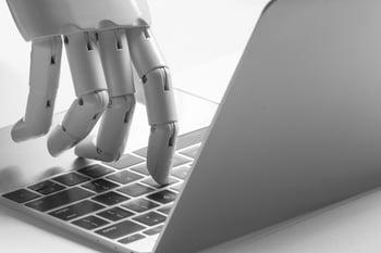 AP Robot Hand