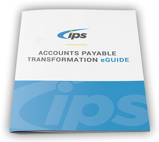 Accounts Payable Transformation eGuide | IPS