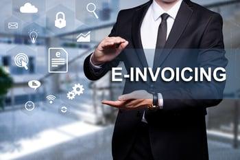 BPC e-invoicing blog