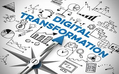 Digital Transformation Compass