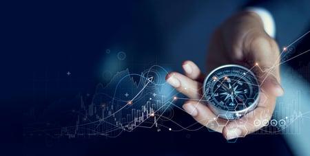 ERP Blog Navigate Volatile Economy