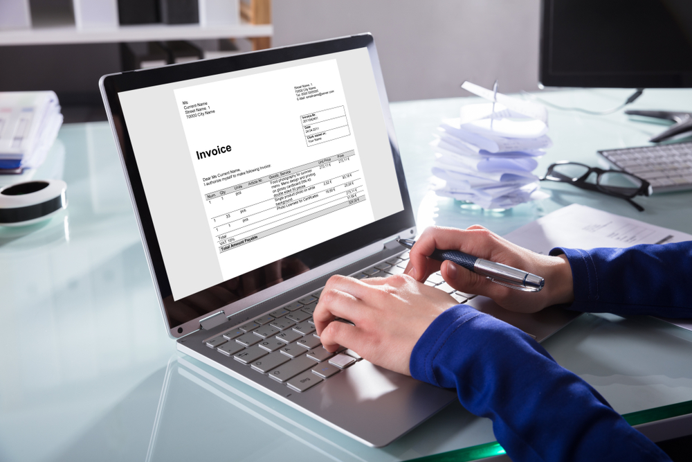 Invoice Automation Solution