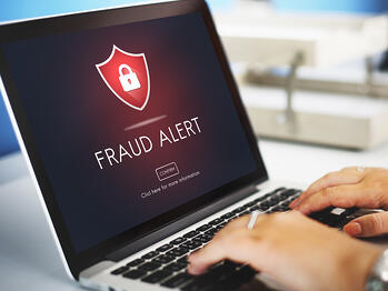 Work from Home Risk of Fraud