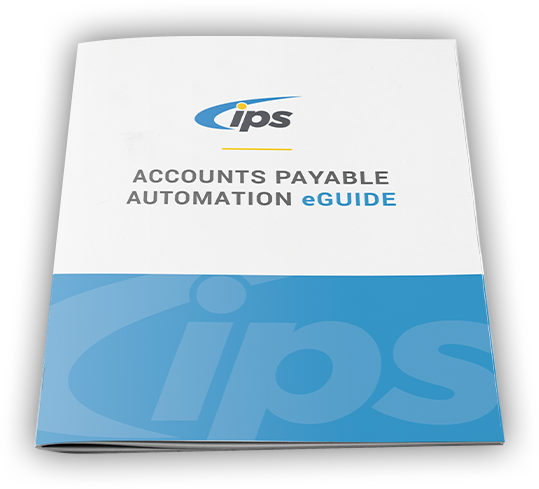 IPS Accounts Payable Automation eGuide