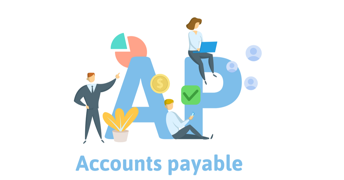 Accounts Payable Processing